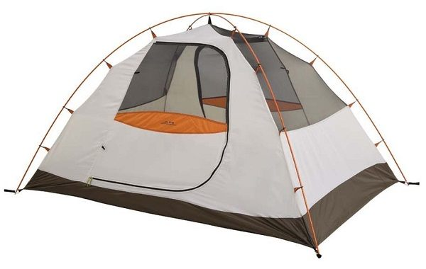ALPS Mountaineering Lynx 4 person hiking tent
