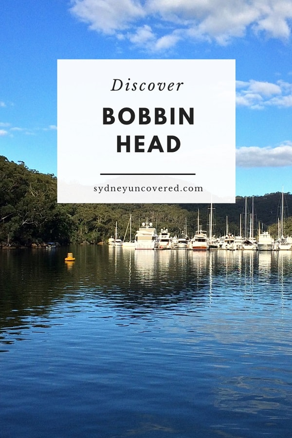 Things to do in Bobbin Head