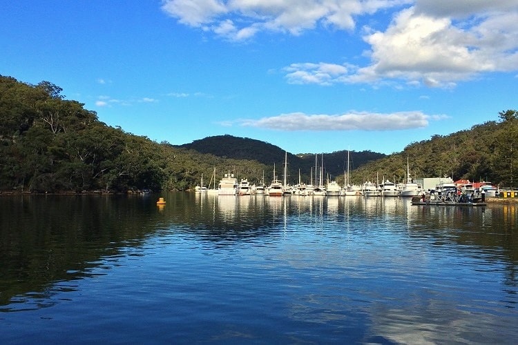 Visit Bobbin Head north of Sydney