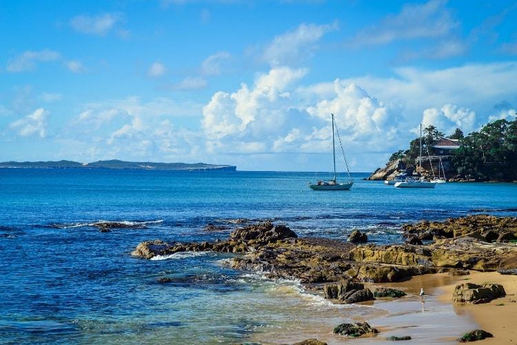 Bundeena Bay