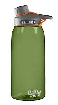 Camelbak Chute 1L Plastic Water Bottle