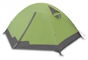 Best hiking tent for 2 persons: Companion Pro Hiker