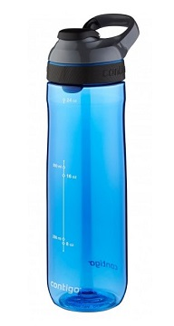 Contigo Cortland Autoseal 720ml Plastic Water Bottle