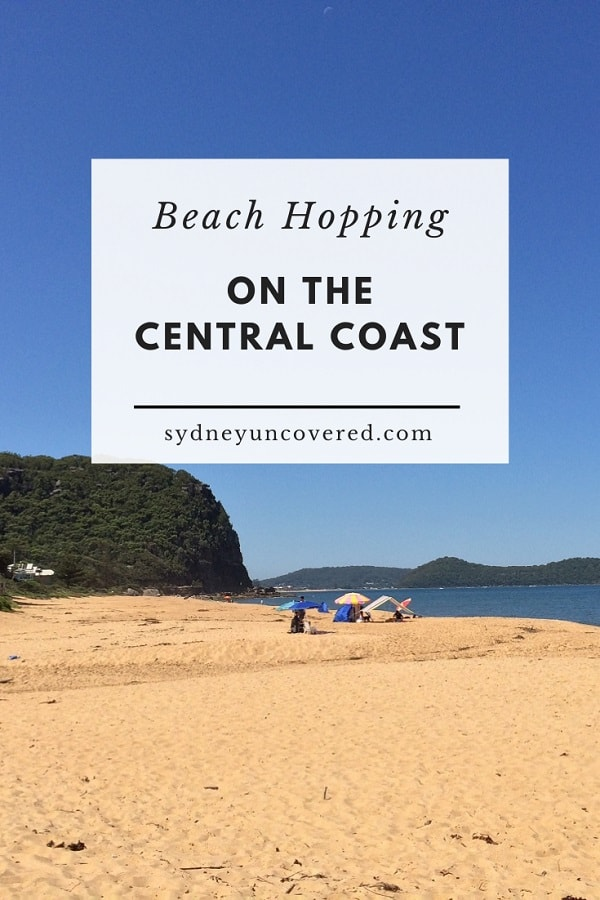 Visit Ettalong, Umina and Pearl Beach on the Central Coast