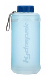 Best collapsible water bottle: Hydrapak Stash 750ml