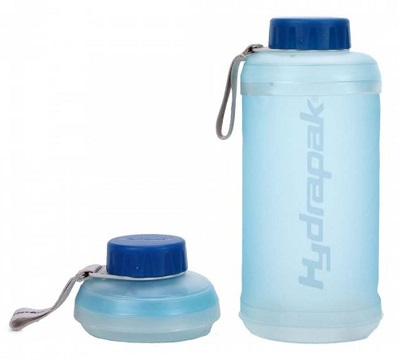 Hydrapak Compact and flexible 750ml Stash Bottle