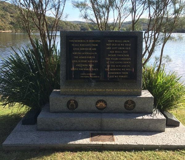 Manly-Warringah War Memorial