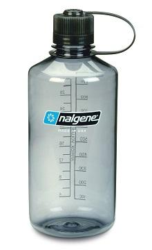 Nalgene Tritan Narrow Mouth 1000ml Drink Bottle