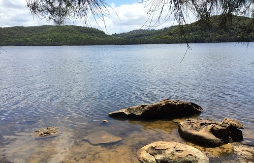 Narrabeen Lakes