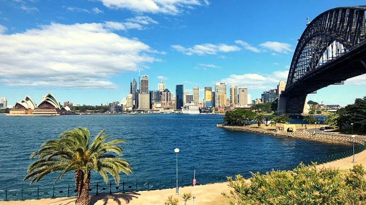 Sydney Uncovered