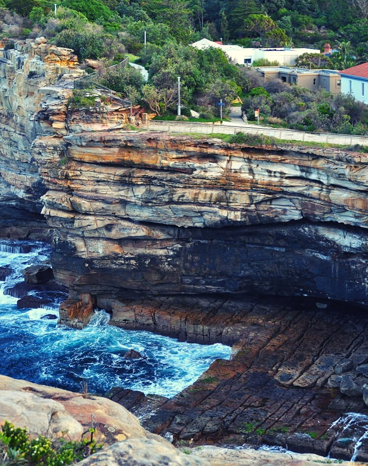 The Gap in Watsons Bay