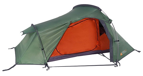 Vango Nevis 300 3 person backpacking tent