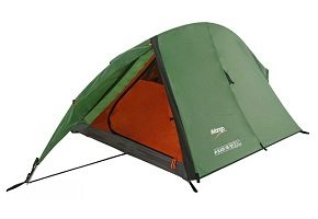 Best hiking tent for 1 person: Vango Nevis 100