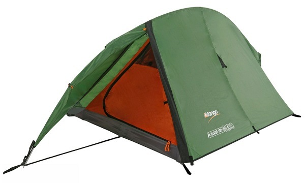 Vango Nevis 100 1 person hiking tent