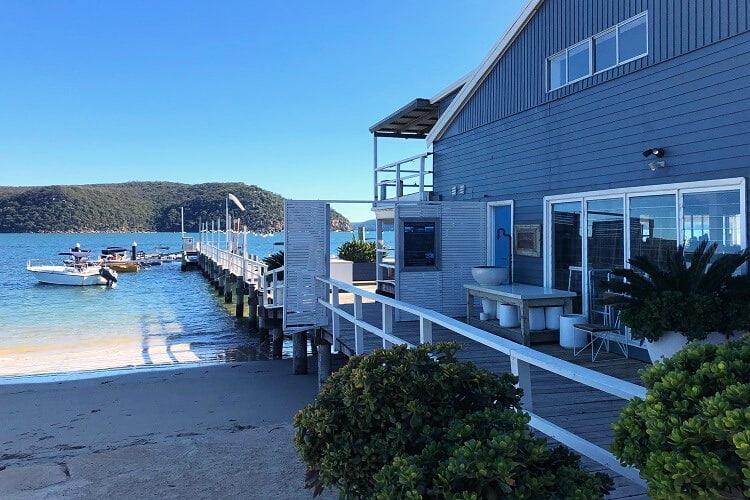 The Boathouse Palm Beach