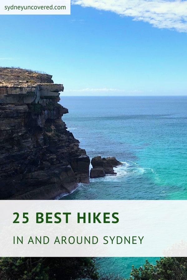 Best Sydney hikes