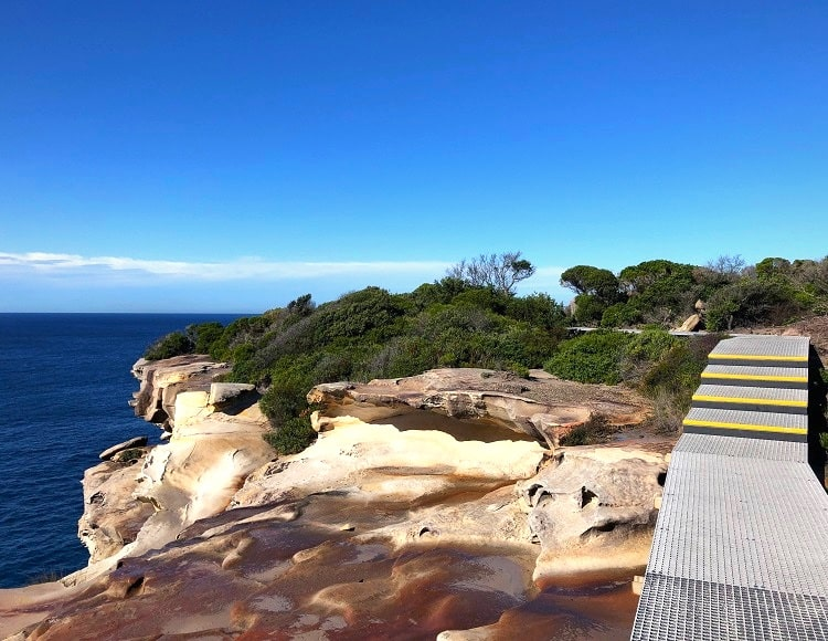 Boora Point walking track