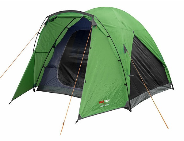 Blackwolf Classic Dome 4+ tent