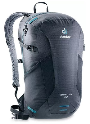 Best daypack for hiking: Deuter Speed Lite 20L Daypack