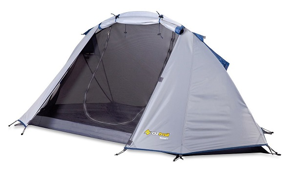 OZtrail Nomad 1-person hiking tent