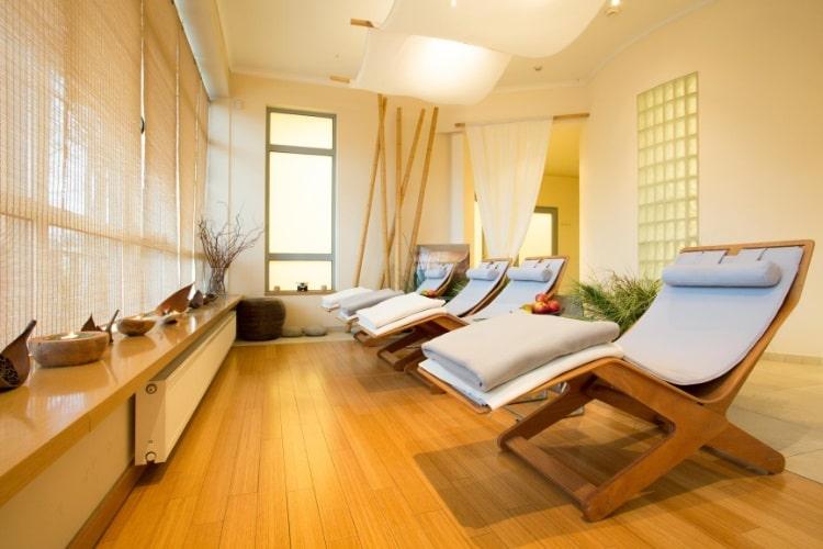 Visit a Sydney day spa