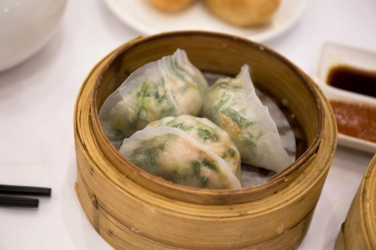 Do a yum cha session in Sydney