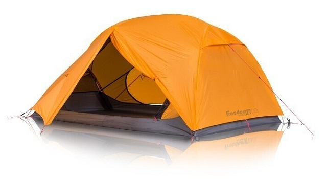 Zempire Zeus 2-person hiking tent