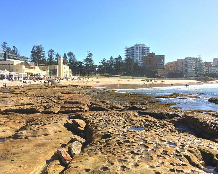 South Cronulla Beach