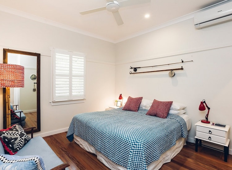 Barbara's Guesthouse in Byron Bay
