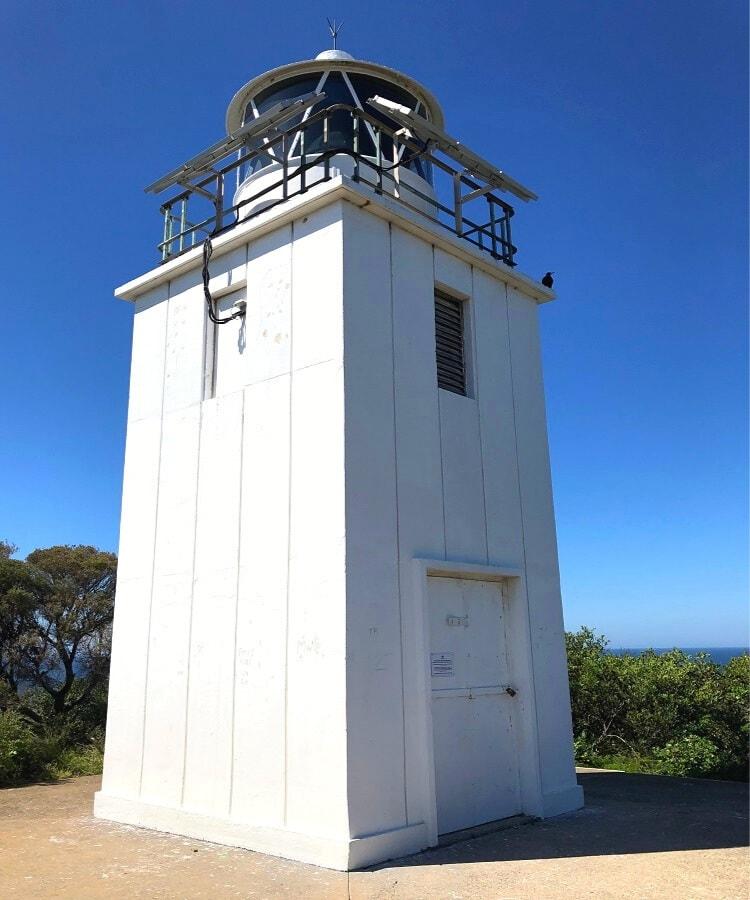 Cape Baily Lighthouse