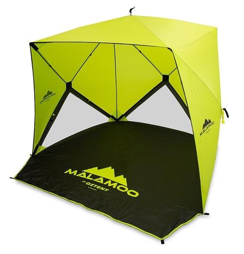 Oztent Malamoo 4-Hub Beach Shelter Tent