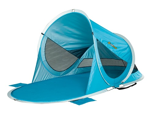 OZtrail Beach Dome Pop Up