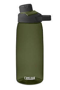 Best plastic water bottle: Camelbak Chute Mag 1L