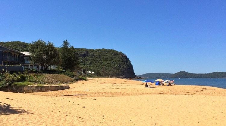 Visit Ettalong Beach, Umina Beach and Pearl Beach on the Central Coast