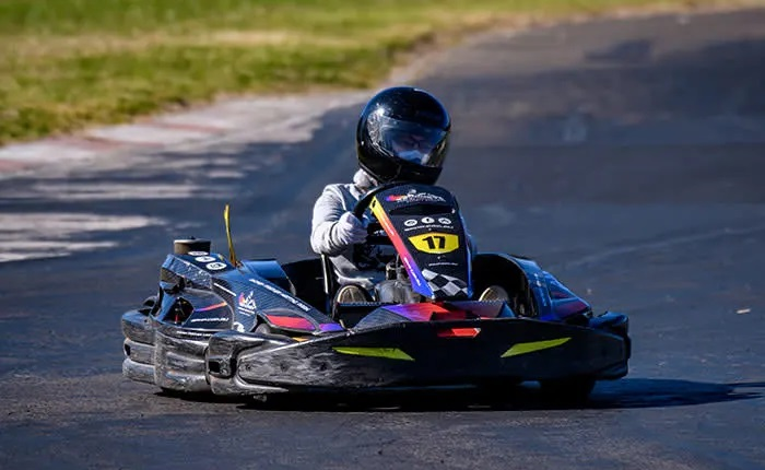 Karting in Sydney