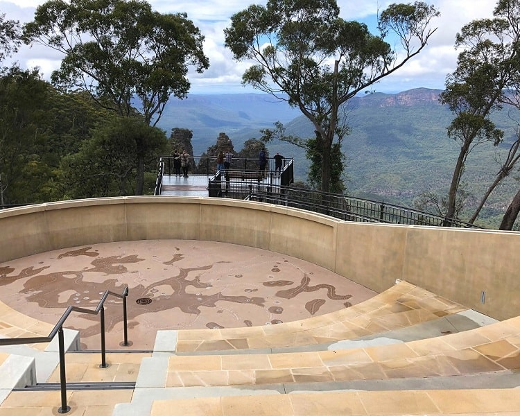 Blue Mountains Day Tour With Scenic World Rides