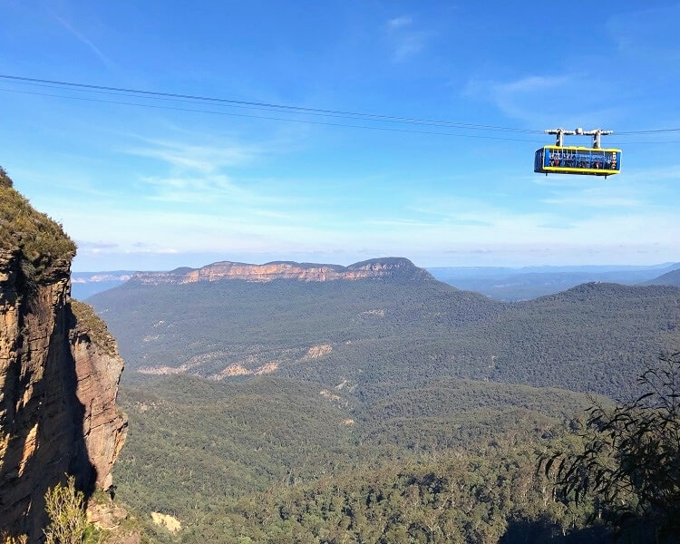 All Inclusive Blue Mountains Small-Group Day Trip