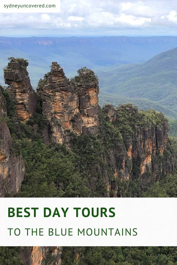 Best Blue Mountains tours from Sydney