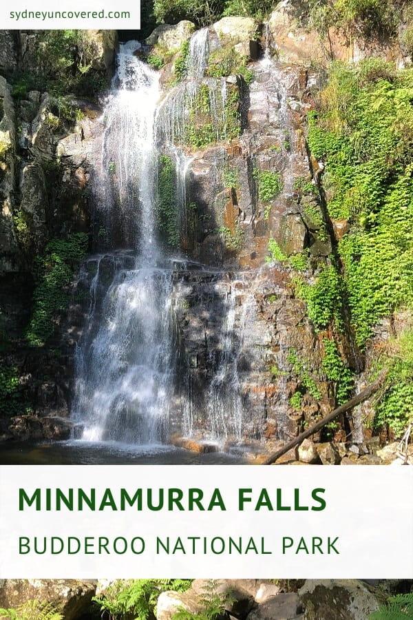 Minnamurra Falls and Rainforest Walk