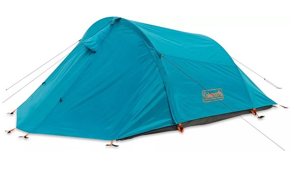 Coleman Ridgeline Adventure 3-person tent