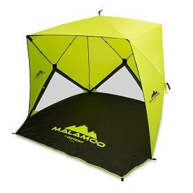 Malamoo 4-Hub Beach Shelter Tent