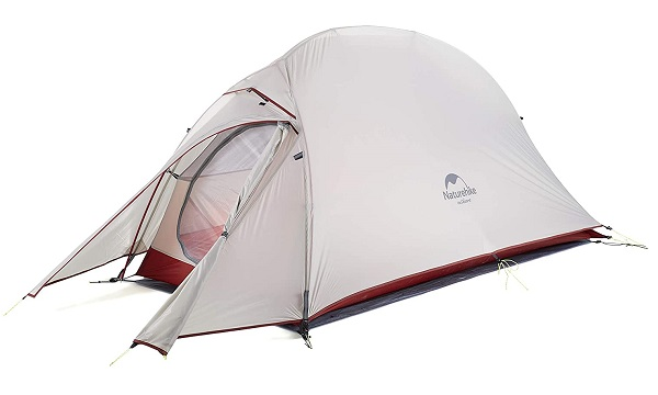 Naturehike Cloud Up 1-person hiking tent