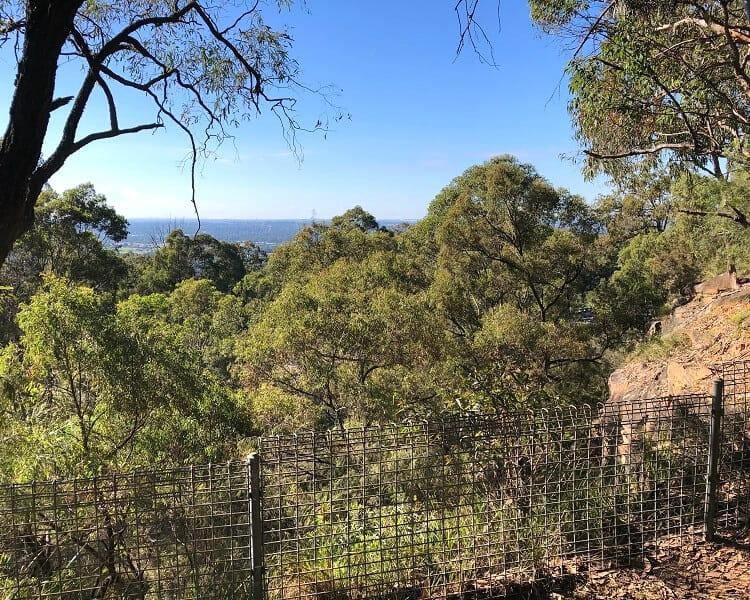 Quarry Lookout