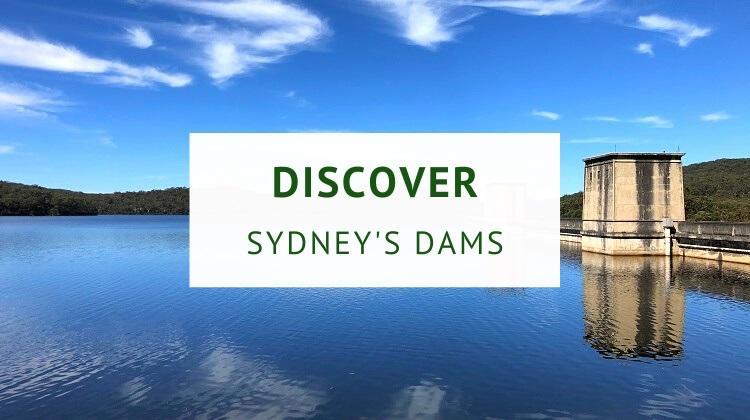 Dams in Sydney