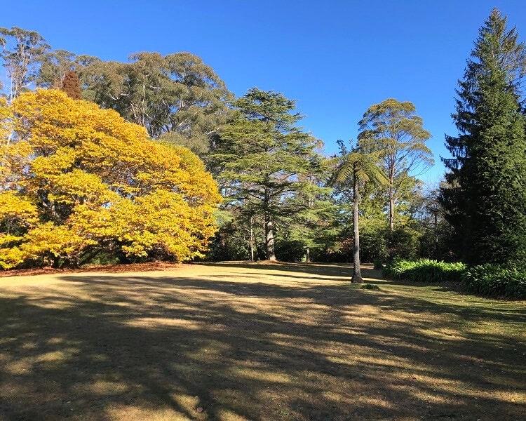 Breenhold Gardens