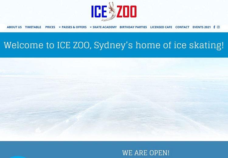 Ice Zoo Sydney