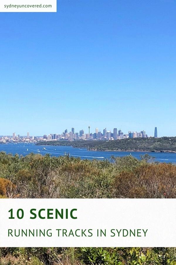 Best Sydney running tracks