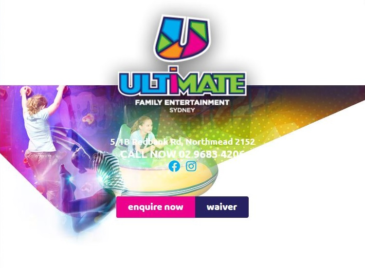 Ultimate Family Entertainment Sydney