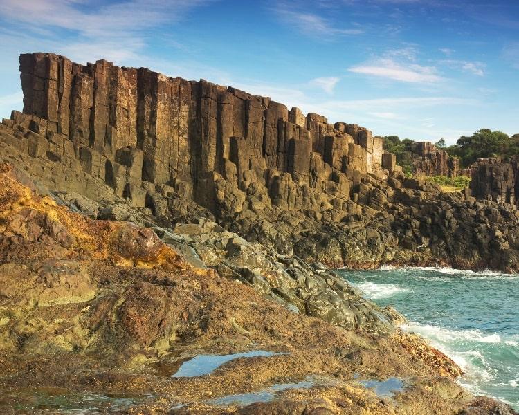Bombo Headland Quarry