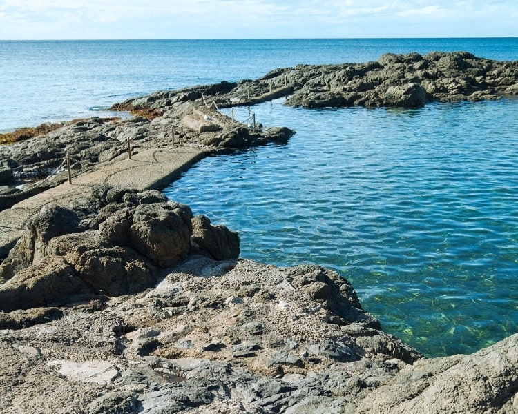 Kiama ocean pool
